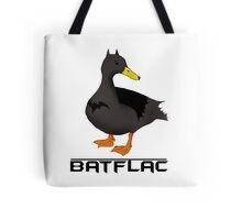 Batflac Tote Bag