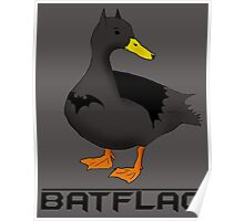 Batflac Poster