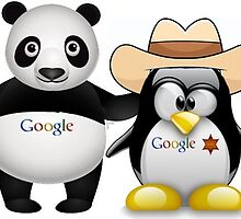 Google Panda & Penguin Recovery Services in Chennai SEO Company by Pland1953