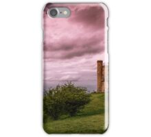 Broadway Tower, Worcestershire, UK iPhone Case/Skin