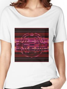 Roundabout Women's Relaxed Fit T-Shirt
