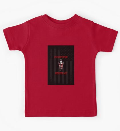 Classic Monte Carlo, Please scroll down to view my work! Kids Tee