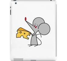 Mouse iPad Case/Skin