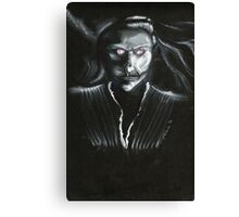 creepy  Canvas Print