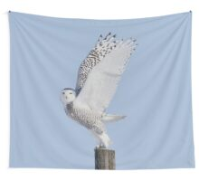 Free at last Wall Tapestry