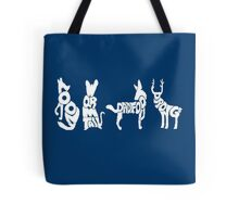 Moony, Wormtail, Padfoot & Prongs 2 Tote Bag