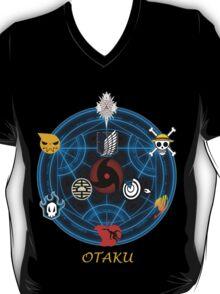 All Otakus Unite T-Shirt