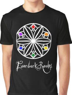 Everdark Realms Graphic T-Shirt