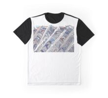 Oceans Graphic T-Shirt