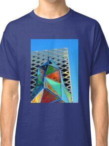 Glass Sculpture Classic T-Shirt