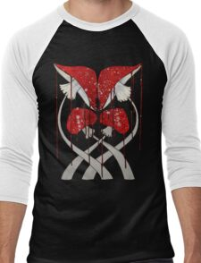 Amanita Men's Baseball ¾ T-Shirt
