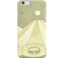 rides in the park iPhone Case/Skin