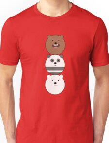 A Pile of Bears T-Shirt