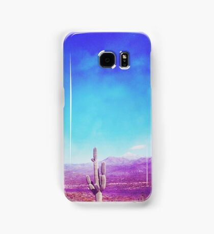 Psychedelic Arizona Samsung Galaxy Case/Skin