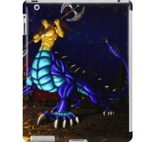 Dragon Warrior iPad Case/Skin