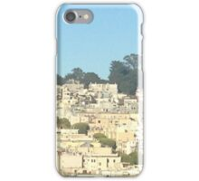 Coit Tower, San Francisco, CA iPhone Case/Skin