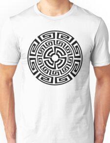 greek sun Unisex T-Shirt