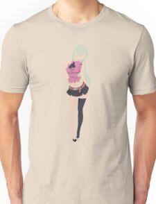 Elizabeth Anime Manga Shirt Unisex T-Shirt
