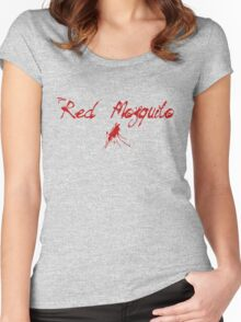 Red Mosquito Women's Fitted Scoop T-Shirt