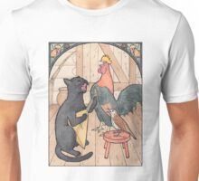 Singing Friends Unisex T-Shirt