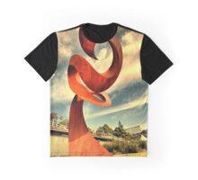 2016 Sculpture by the Sea 20 Graphic T-Shirt