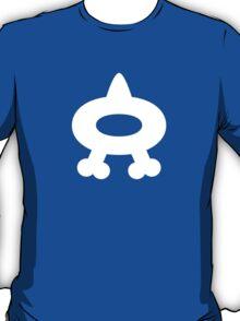 Team Aqua Symbol T-Shirt