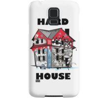 GTA Hard House Samsung Galaxy Case/Skin