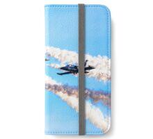 Breitling Jet Team iPhone Wallet/Case/Skin