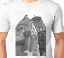 Cemetery Study Unisex T-Shirt