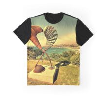 2016 Sculpture by the Sea 21 Graphic T-Shirt