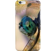 Dragonfly_1 iPhone Case/Skin