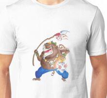 Moblin Around Unisex T-Shirt