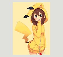 K-ON x Pikachu Unisex T-Shirt