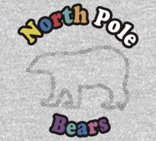 North Pole Bears Kids Clothes