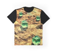 2016 Sculpture by the Sea 23 Graphic T-Shirt