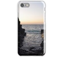 rock waters. iPhone Case/Skin