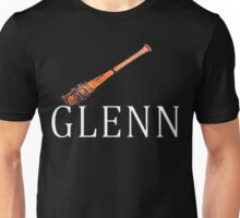 glenn dead by baseball bat Unisex T-Shirt