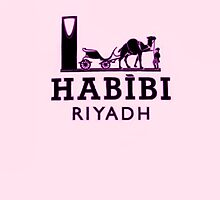 Habibi riyadh by GVibesShop
