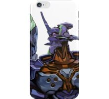 Evangelion iPhone Case/Skin