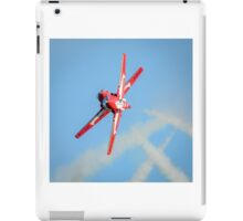 Canadian Snowbirds iPad Case/Skin