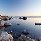 Lake Tahoe by Mareike Böhmer