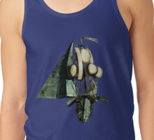 Airship: Not quite a helicopter Tank Top