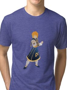 Kurapika - Hunter x Hunter Tri-blend T-Shirt