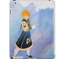 Kurapika - Hunter x Hunter iPad Case/Skin