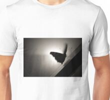 Trapped Butterfly Unisex T-Shirt