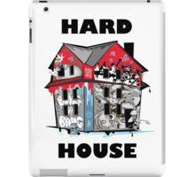 GTA Hard House iPad Case/Skin