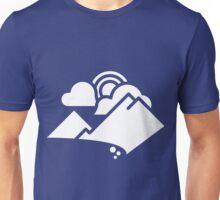 Mountain Skies Unisex T-Shirt