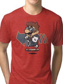 McFlooki Tri-blend T-Shirt