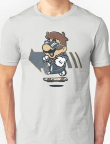 McFlooki Unisex T-Shirt