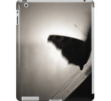 Trapped Butterfly iPad Case/Skin